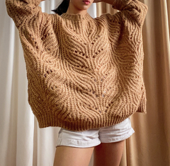 Sweater Tofi - EnC Collection