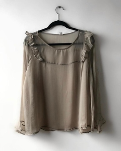 Blusa Tammy - EnC Collection