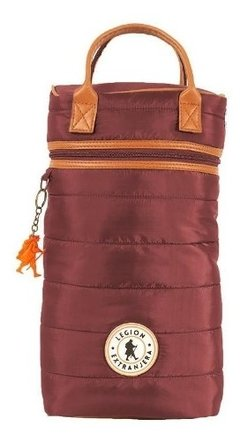 Matera Mochila Impermeable Bordo Legion Extranjera Diamond
