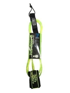 Pita Leash Hardcord 6´ - Doble Rotor- Surf