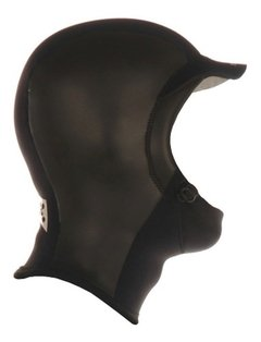 Capucha De Neoprene Larga Thermoskin