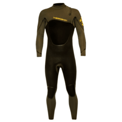 Neoprene Thermoskin Creed 4.3MM No Zip