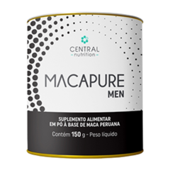 MACAPURE MEN 150G