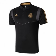 CAMISA REAL MADRID POLO 19/20 - comprar online