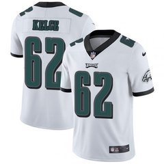 JASON KELCE - LIMITED - PHILADELPHIA EAGLES JERSEY