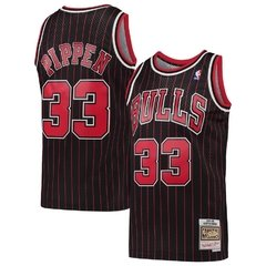 Chicago Bulls Classic Jersey