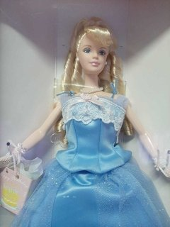 BARBIE - BIRTHDAY WISHES 2000 - comprar online