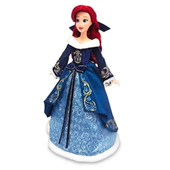 Ariel doll - The Little Mermaid - 2020 Holiday Special Edition - comprar online