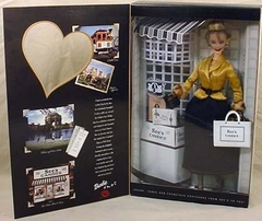 I Left my Heart in San Francisco Barbie doll - See's Candies - comprar online