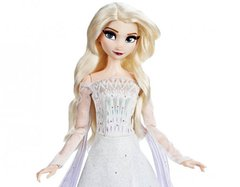 Elsa Snow Queen Limited Edition Doll – Frozen 2 na internet