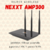 ROUTER NEXXT AMP300 WIRELESS 300MBPS 4P