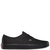Tênis Vans Authentic Lite Canvas Black/Black