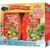 Kit Acqua Kids Shampoo + Condicionador Acqua Kids Lisos e Finos 250ml