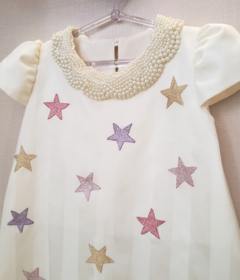 Dress Star - Cotton 400 Threads (COLOR OFF WHITE) - buy online