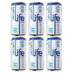 COMBO LIFE BOOSTER ULTRA ZERO 269ML