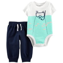 set body pantalon carters