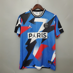 Camisa Paris Saint Germain PSG (Treino) 2020/2021