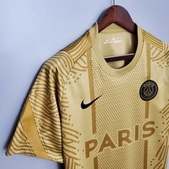 Camisa Paris Saint Germain PSG (Treino) 2020/2021 - Gold Sports