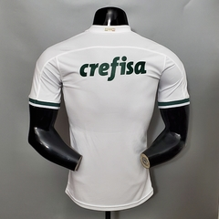 Camisa Palmeiras Away PLAYER 20/21 Puma na internet