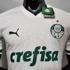 Camisa Palmeiras Away PLAYER 20/21 Puma - Gold Sports