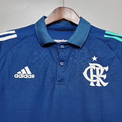 Camisa Flamengo POLO 2020/2021 na internet
