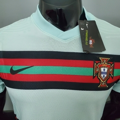Camisa Portugal Away Player 2020/2021 na internet