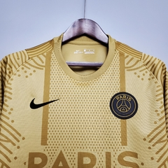 Camisa Paris Saint Germain PSG (Treino) 2020/2021 na internet