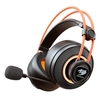 Headset Gamer Cougar Gaming Esports Immersa Pro Ti Rgb Preto Usb Dolby Digital Surround 7.1 - 3H300P40T.0001