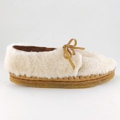 Woman Nube Lace-up Slippers - buy online