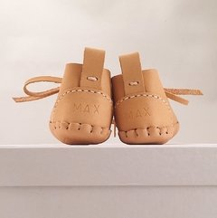 Baby Paseo Bootie Natural on internet