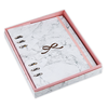Planner A5 Pink Stone