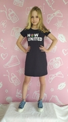 Vestido Now United