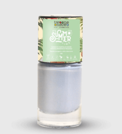 Esmalte Hipoalergênico Summer Time Powder Blue Twoone Onetwo - 10ml