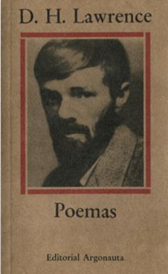 Poemas - D. H. Lawrence