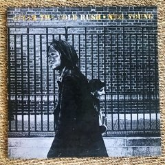 NEIL YOUNG - After the gold rush - comprar online