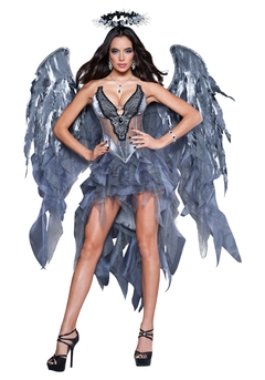 Fantasia De Luxo Victoria's Secret Angel