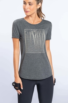 Blusa Further Lines - Storn