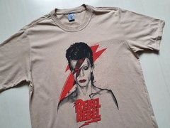 Camiseta David Bowie Rebel Rebel