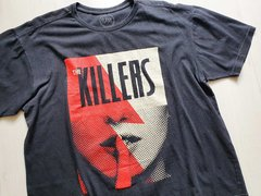 Camiseta The Killers - comprar online