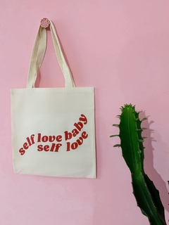 Imagem do Ecobag - Self Love, Baby