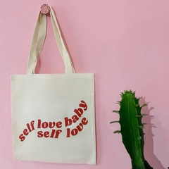 Ecobag - Self Love, Baby