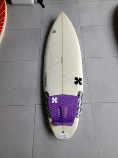 SURFBOARD X-TORSION 5'9'' X19 C/FUNDA