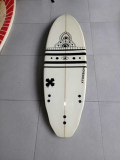 SURFBOARD X-TORSION 5'9'' X19 C/FUNDA - comprar online