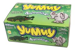 Gomitas Yummy Animalitos