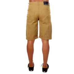 Bermuda Santa Cruz Walkshort Slim Fit Caqui na internet