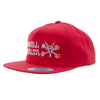 Boné Snapback Powell Peralta Red