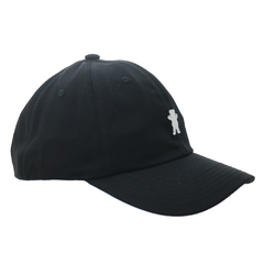 Boné Grizzly Logo Mini Dad Hat Black - comprar online