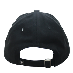 Boné Grizzly Logo Mini Dad Hat Black na internet