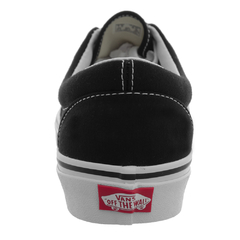 Tênis Vans Era BLACK na internet