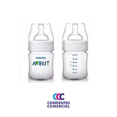 AVENT MAMADERA 125 ml Philips Classic. - comprar online
